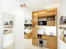Wilde Aparthotels by Staycity - The Strand