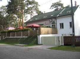Guest House Bilera, ริกา