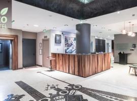 Solun Hotel & SPA