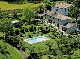 Agriturismo San Giovanni, Cetona