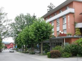 Hotel Katharinenhof Standard, Dornbirn