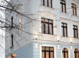 Hotel Tchaikovsky, คาลินินกราด