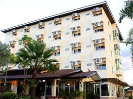 Thong Ta Resort And Spa - Suvarnabhumi Airport