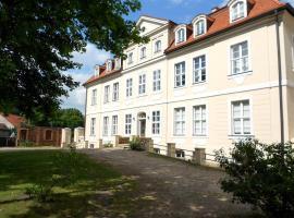 Schloss Grube, Bad Wilsnack