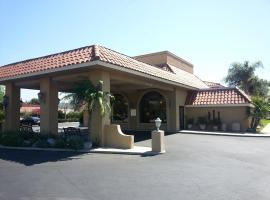 Anaheim Hills Inn & Suites, อนาไฮม์
