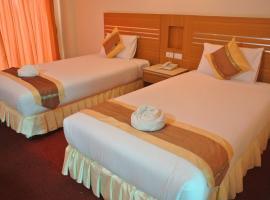 โรงแรมชัยคณาธานี
