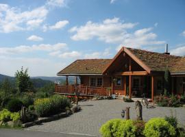 Hotelanlage Country Lodge, Arnsberg