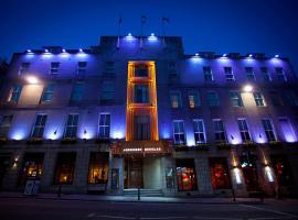 Aberdeen Douglas Hotel, แอเบอร์ดีน