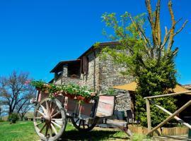 Agriturismo Il Poggio Di Orvieto, ออร์เวียโต