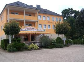 Hotel Benecke Düsseldorfer Hof, Remagen