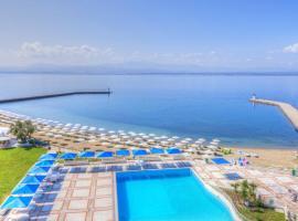 Bomo Palmariva Beach Hotel, Eretria