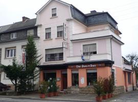 Hotel-Restaurant Chez Anna Et Jean