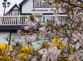 Boscawen Inn