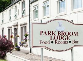 Park Broom Lodge, คาร์ลไอเอิล