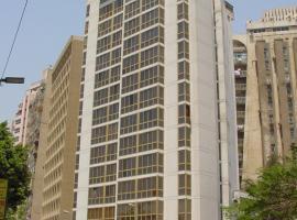 10 โรงแรมที่ดีที่สุดใกล้ HSBC Bank Egypt ในไคโร ประเทศอียิปต์