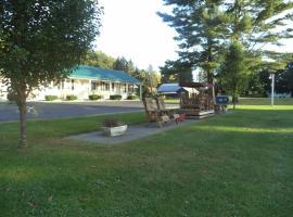 Weathervane Motel Lanesboro, Lanesborough