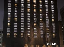 GLAD Hotel Yeouido Seoul