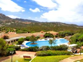 Colonna Hotel Country & Sporting