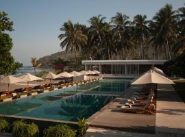 Living Asia Resort and Spa, เซงกิกิ