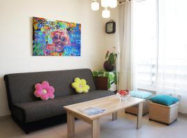 Simply Apartments - Frishman Street