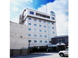 Takayama City Hotel Four Seasons, ทาคายาม่า