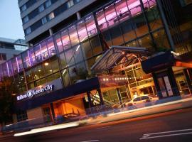 Hilton Leeds City
