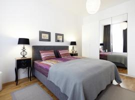 All Inclusive Vienna Apartments