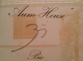 B&B The Aum-House, เกนต์