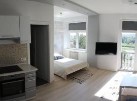 Kaunas Center Apartments - K. Mindaugo g., คอนัส
