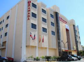 Ramada by Wyndham Princess Santo Domingo