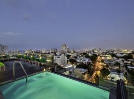 Ciqala Luxury Suites - San Juan