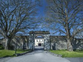 Castle Arch Hotel, Trim