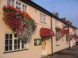 The Riverside Hotel, Monmouth