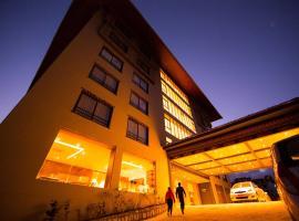 Ariya Hotel