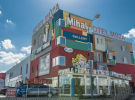 Hotel Muza