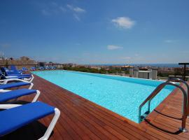 Resort Sitges Apartment, ซิทเกส