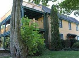 Captain Grant's Bed and Breakfast, Poquetanuck