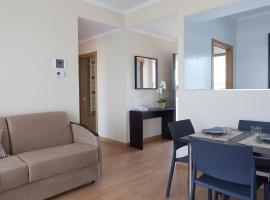 Aparthotel Jardines de Aristi, บีโตเรีย-กัสเตย์ซ