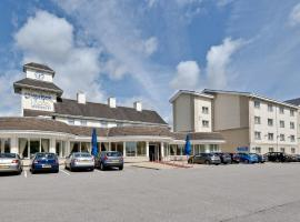 The Suites Hotel & Spa, Knowsley