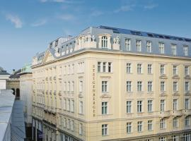 Steigenberger Hotel Herrenhof