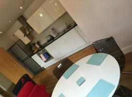 Piccadilly Pad Apartment