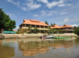 Maeklong Marina Resort