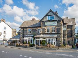 The Yewdale Inn, Coniston