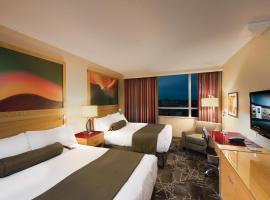 River Rock Casino Resort & The Hotel, ริชมอนด์