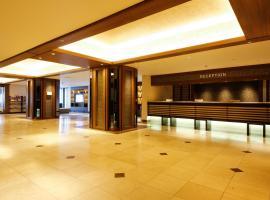 โรงแรม เคฮัน เท็นมะบะชิ