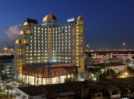 Al Meroz Hotel Bangkok - The Leading Halal Hotel