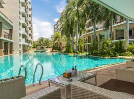 Paradise Park Jomtien Apartment