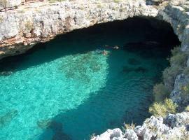 Stelle Sul Salento Holiday Home