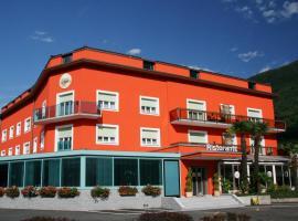 Hotel La Perla, Sant'Antonino