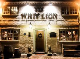 The White Lion, Soberton, Soberton